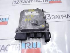 Блок управления рулевой рейкой Subaru XV GP7 2014 г.