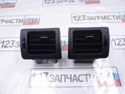 Дефлектор воздуховода панели левый Subaru XV GP7