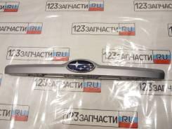 Молдинг двери багажника Subaru XV GP7 2014 г