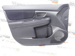 Обшивка двери передней левой Subaru XV GP7 2014 г