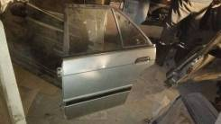 Дверь задняя левая Nissan Bluebird ENU12