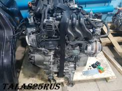 АКПП Honda N-WGN Custom JH2