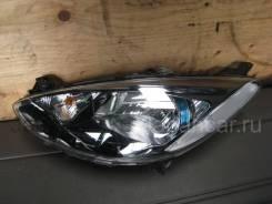 Фара на Mazda Demio DE3FS W0128