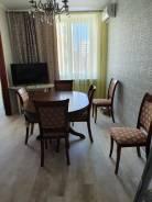 2-комнатная, улица Калинина 65. Центральный, агентство, 65,0кв.м.