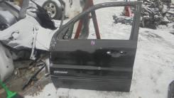Дверь передняя левая Mazda Tribute AJ YF