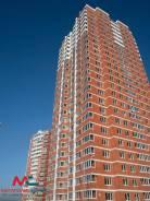 1-комнатная, улица Ватутина 4ж. 64, 71 микрорайоны, агентство, 41,7кв.м.