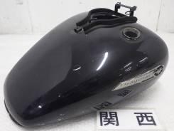 Бак топливный Yamaha Drag Star 400 черный
