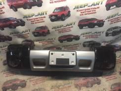 Бампер передний Jeep Cherokee/KJ