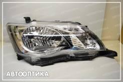 Фары 12-581 Toyota Corolla Axio 160 2012-2015