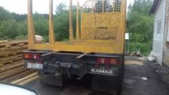 КамАЗ 65155. Продам лесовоз-сортиментовоз, 20 000кг.