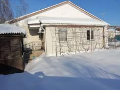 Предлагаем к продаже уютный дом с прекрасным видом на р. Уссури. Улица 9 Января, р-н ЦЕНТР, площадь дома 75,6кв.м., централизованный водопровод, эле...