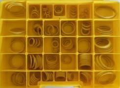 Набор резиновых уплотнительных колец CATERPILLAR SHANGHAI