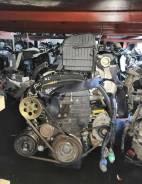 Двигатель на Honda SMX RH1 B20B