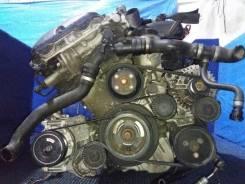 Двигатель в сборе. BMW 5-Series M54B30