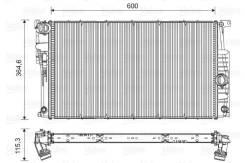 Радиатор масляный охлаждения акпп. BMW: 1-Series, 4-Series, 3-Series, 2-Series, 3-Series Gran Turismo B38B15, N55, N20B20, N55B30, N20B20U0, N55B30O0