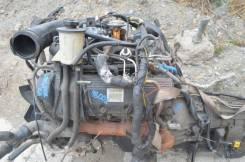 Двигатель в сборе. Lincoln Navigator TRITON54L