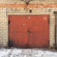 Гаражи капитальные. проспект Красного Знамени 137, р-н Третья рабочая, 18,0кв.м., электричество, подвал. Вид снаружи