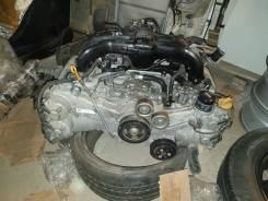 Двигатель EJ20A FB20 Subaru Impreza 2.0 GP6 2012 XV