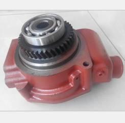 Помпа. C20AB-2W8001+C. Двигатель Shanghai SC11CB220 (C6121). Погрузчик. XCMG, SEM, Changlin. SHANGHAI