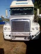 Freightliner. Продается тягач Фредлайнер - Сцепка, 14 000куб. см., 6x4
