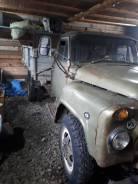 ГАЗ 3507. Продам газ-саз 3507 в с. Мухоршибирь., 5 000кг., 4x2
