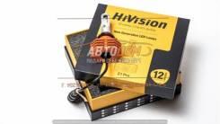 "Лампа светодиодная ""HiVision"" Headlight Z1 PRO H11/H8/H16, 6000K"