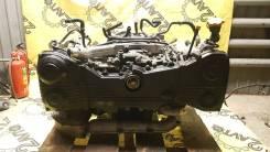 Двигатель Subaru Forester EJ205 EJ205Dxtke Пробег 91 т км