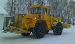 Кировец К-703М-12. Промышленный трактор К-703М-12, 349,00л.с.