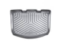 Коврик багажника Citroen C3 2002-2006г.в.