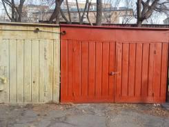 Гаражи металлические. улица Светланская 229, р-н Луговая, 20,0кв.м., электричество. Вид снаружи