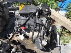 Двигатель D16W7