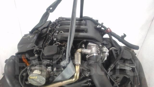 Контрактный двигатель BMW 3 E46 1998-2005, 2 л., дизель (204D4)
