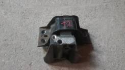 Опора двигателя Nissan Note 2007 [11210AX600] 1.4, правая
