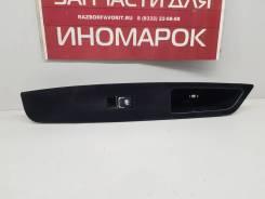Накладка обшивки двери (передняя правая) [6102403001B11] для Zotye T600