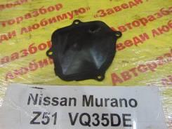 Крышка Nissan Murano Nissan Murano