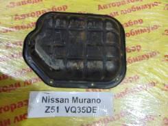 Поддон масляный двигателя Nissan Murano Nissan Murano