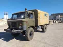 ГАЗ 66. Продам , 2 400куб. см., 5 000кг., 4x4