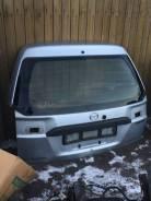 Дверь багажника. Nissan Wingroad, WFY11, WHNY11, WHY11, WPY11, WRY11 Nissan AD, WFY11, WHNY11, WHY11, WPY11, WRY11, Y11 Mazda Familia, VENY11, VEY10...