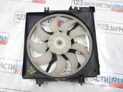 Диффузор радиатора охлаждения Subaru XV GP7 2014 г