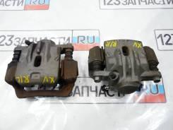 Суппорт тормозной задний левый Subaru XV GP7 2014 г