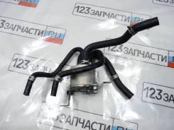 Теплообменник Subaru XV GP7