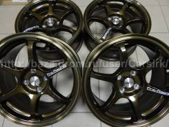 "Advan Racing RS. 7.0x16"", 4x100.00, ET38, ЦО 73,1 мм."