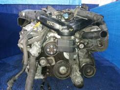 Двигатель в сборе. Lexus LS460, USF40 1URFE, 1URFSE