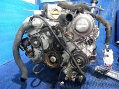 Двигатель в сборе. Lexus GS430, UZS190 3UZFE