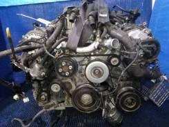 Двигатель в сборе. Lexus LS460, USF40 1URFSE
