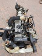 Двигатель в сборе td. Установка Гарантия
