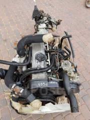 Двигатель в сборе. Mitsubishi: Chariot, Aspire, Chariot Grandis, Airtrek, ASX, Challenger, Colt, Colt Plus, Delica, Delica D:2, Delica D:3, Delica D:5...