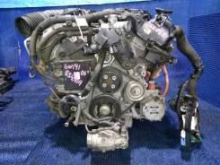 Двигатель в сборе. Lexus GS450h, GWS191 2GRFSE