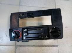 Блок управления климат-контролем. BMW 3-Series, E30, E30/2, E30/2C, E30/4, E30/5 M20B20, M20B23, M20B25, M20B27