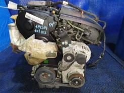 Двигатель в сборе. Volkswagen Golf, 1K1 BLX